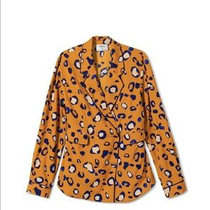 3.1 Phillip Lim for Target Women's Leopard Blazer